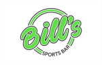Logo Bills Sports Bar
