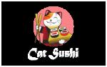 Logo Cat Sushi
