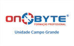 Logo On Byte Campo Grande
